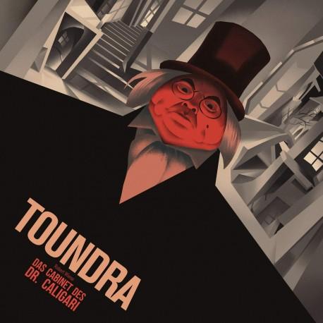 """Toundra """" Das cabinet des Dr. Caligari """""""