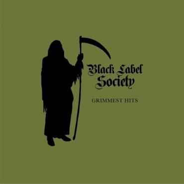 "Black Label Society "" Grimmest hits """
