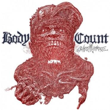 """Body Count """" Carnivore """""""