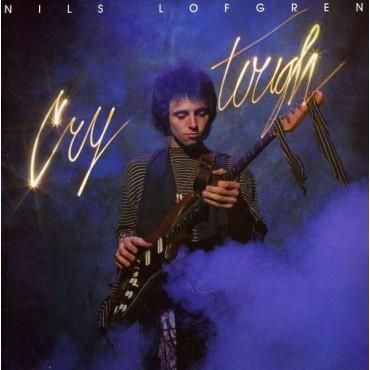 """Nils Lofgren """" Cry tough """""""