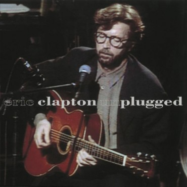 "Eric Clapton "" Unplugged """