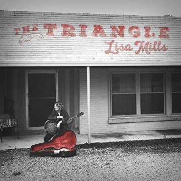 "Lisa Mills "" The triangle """