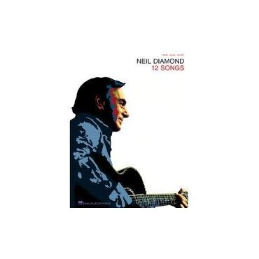 "Neil Diamond "" 12 songs """
