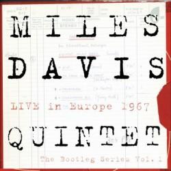 """Miles Davis Quintet """" Live in Europe 1967 """""""