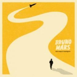 "Bruno Mars "" Doo-wops & Hooligans """
