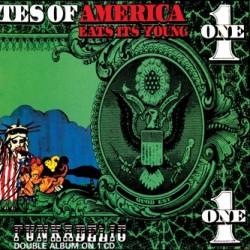 """Funkadelic """" America eats its young """""""