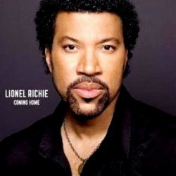 "Lionel Richie "" Coming Home """