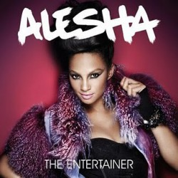 "Alesha "" The Entertainer """