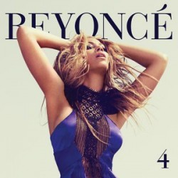 """Beyoncé """" 4 """""""