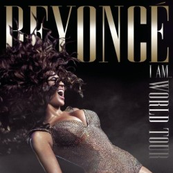 "Beyoncé "" I am... world tour """