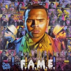 "Chris Brown "" F.A.M.E. """