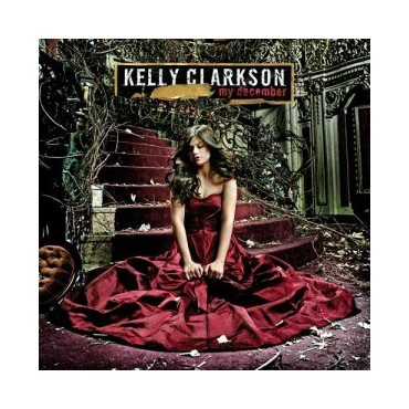 "Kelly Clarkson "" My december """