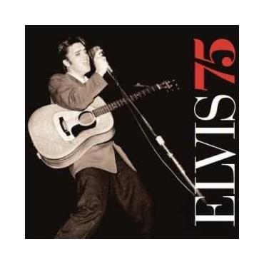 """Elvis Presley """" Elvis 75 """""""