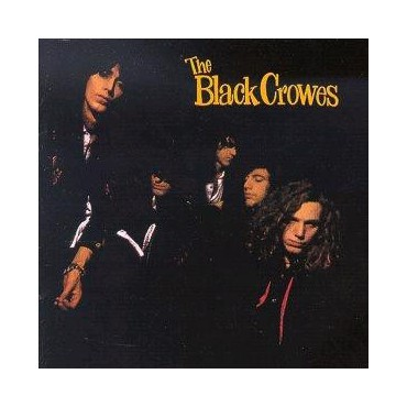 "Black Crowes "" Shake your money maker """