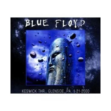 "Blue Floyd "" keswick thr, Glenside: Live in Pensilvania """