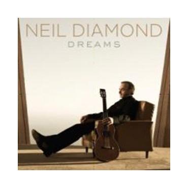 "Neil Diamond "" Dreams """