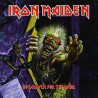 "Iron Maiden "" No prayer for the dying """