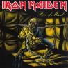 "Iron Maiden "" Piece of mind """