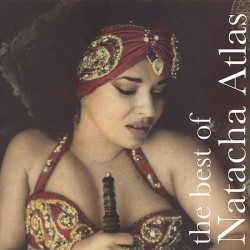 "Natacha Atlas "" The best of """