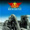 "Aerosmith "" Rock in a hard place """