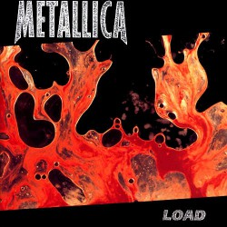 "Metallica "" Load """