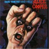 "Alice Cooper "" Raise your fist and yell """