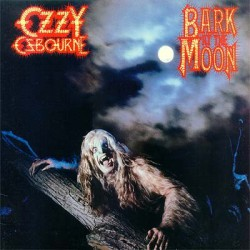 "Ozzy Osbourne "" Bark at the Moon """
