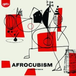 "Afrocubism "" Afrocubism """