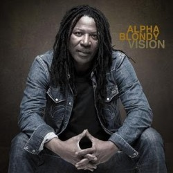 "Alpha Blondy "" Vision """