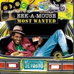 "Eek-A-Mouse "" Most Wanted """