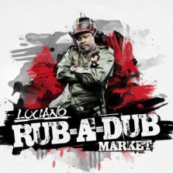 "Luciano "" Rub-a-Dub market """
