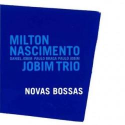 """Milton Nascimento and Jobim Trio """" Novas Bossas """""""
