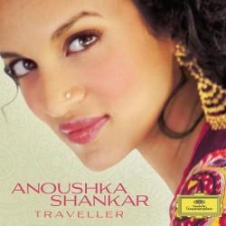 """Anoushka Shankar """" Traveller """""""