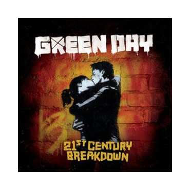 "Green Day "" 21st Century breakdown """