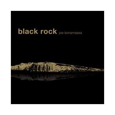 "Joe Bonamassa "" Black rock """