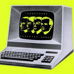 "Kraftwerk "" Computer World """