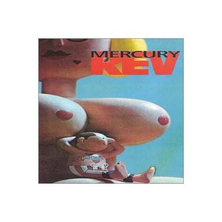 """Mercury Rev """" Boces """""""