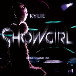 "Kylie Minogue "" Showgirl-Homecoming live """