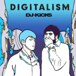 "Digitalism "" DJ-Kicks """