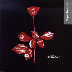 "Depeche Mode "" Violator """