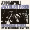 "John Mayall "" Jazz Blues Fusion """