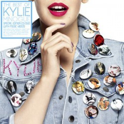 "Kylie Minogue "" The best of """