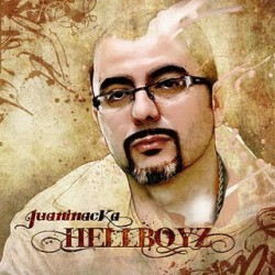"Juaninacka "" Hellboyz """