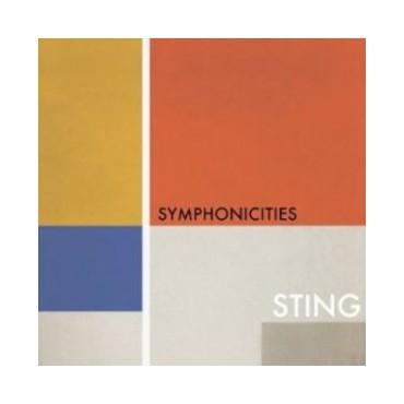 "Sting "" Symphonicities """