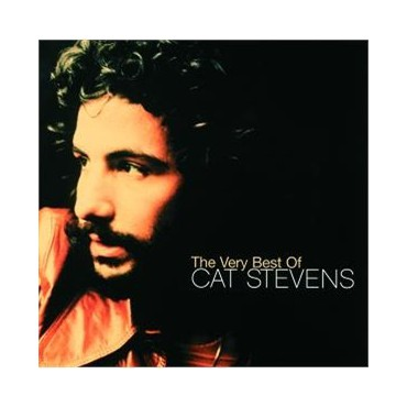 "Cat Stevens "" The very best of """