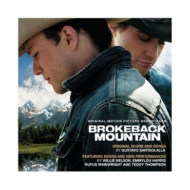 Brokeback Mountain b.s.o