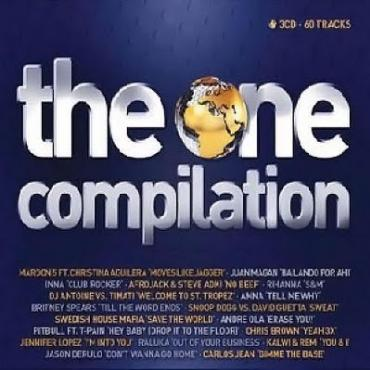The One compilation V/A