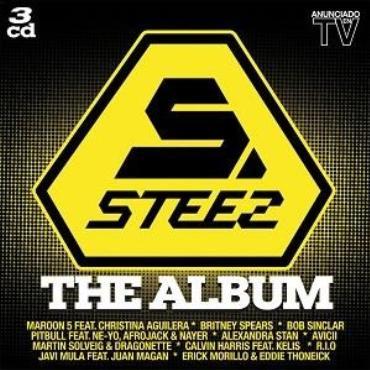 Steez The Album V/A