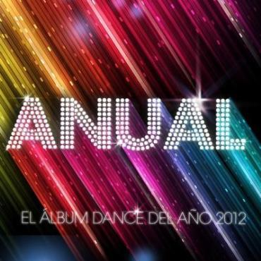 Anual 2012 V/A