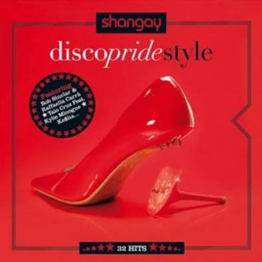 Shangay discopride Style V/A